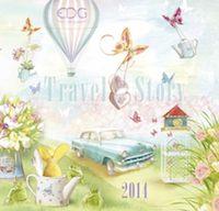 Каталог товаров EDG -  Весна-Лето 2014.