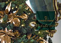 TonoSuTono Natale 2019